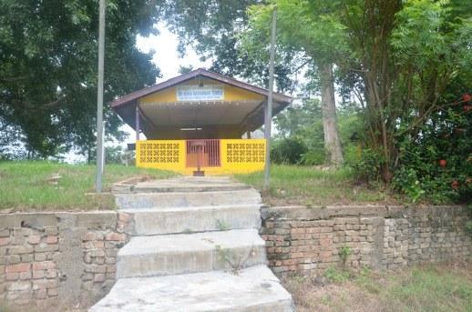 KUIL SRI MAHA MARIAMMAN